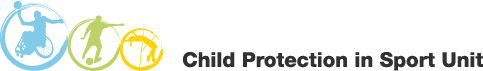 NSPCC Child Protection in Sport Unit