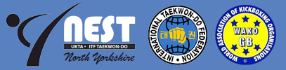 NEST TKD North Yorkshire